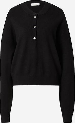 LeGer by Lena Gercke Sweater 'Diana' in Black