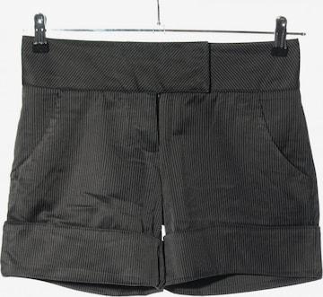bebe Shorts in XS in Black