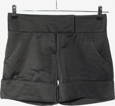 bebe Shorts in XS in schwarz / weiß, Produktansicht