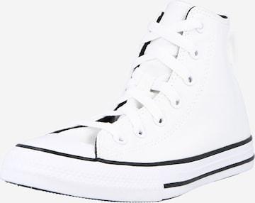CONVERSETenisice 'CTAS HI' - bijela boja
