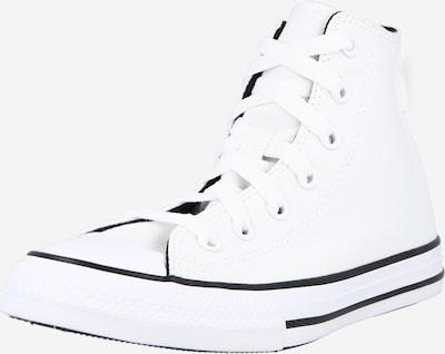 fehér CONVERSE Sportcipő 'CTAS HI', Termék nézet
