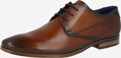 bugatti Šnurovacie topánky - hnedá, Produkt