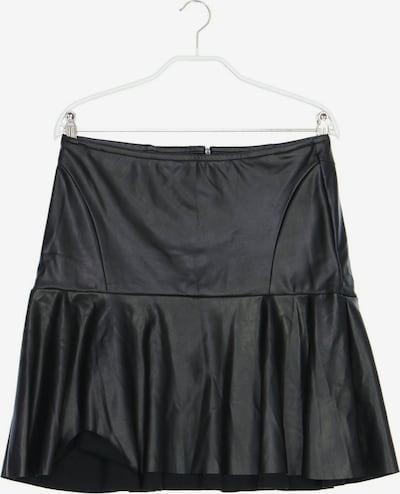 REKEN MAAR Skirt in M-L in Black, Item view