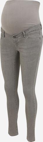 Jeans 'Avi Aged' di Noppies in grigio