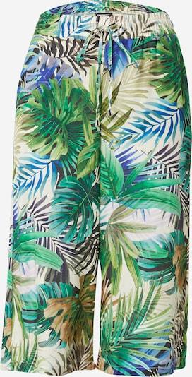 DeFacto Bikses, krāsa - zils / brūns / zaļš / olīvzaļš / balts, Preces skats
