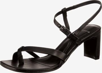 VAGABOND SHOEMAKERS Sandale in Schwarz