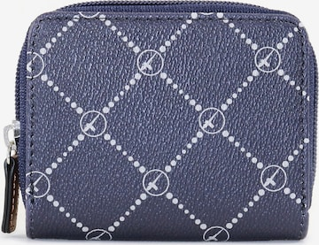 TAMARIS Portemonnaie ' Anastasia ' in Blau
