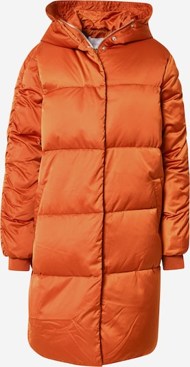 Palton de iarnă 2NDDAY pe maro ruginiu, Vizualizare produs
