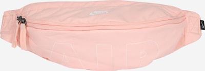 Nike Sportswear Torbica za okrog pasu 'Air Heritage 2.0' | korala barva, Prikaz izdelka