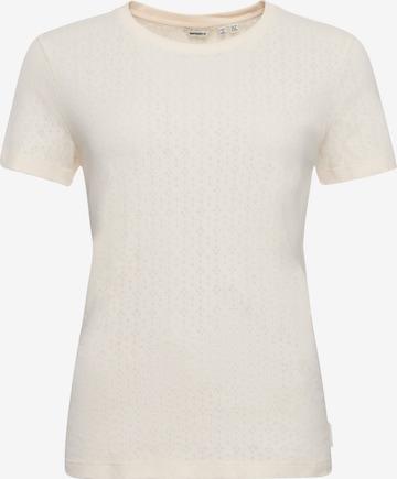 Superdry T-Shirt in Beige