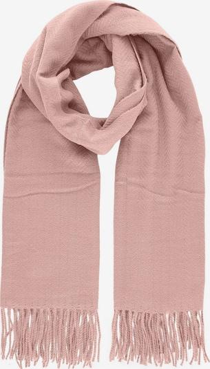 PIECES Schal 'KIAL' in rosa, Produktansicht
