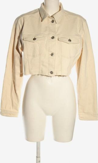 Cross Jeans Jacket & Coat in XL in Cream, Item view