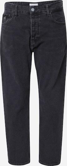 Calvin Klein Jeans Farkut '90s' värissä musta denim, Tuotenäkymä
