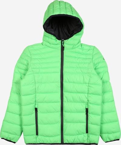 CMP Zunanja jakna | limeta barva, Prikaz izdelka