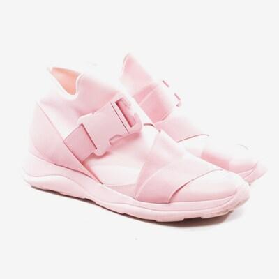 Christopher Kane Sneaker in 40 in rosa, Produktansicht