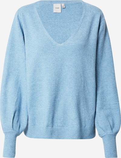 ICHI Jersey 'ALPA' en azul claro, Vista del producto
