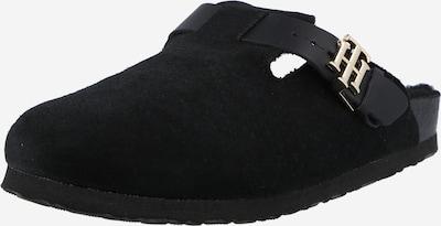 TOMMY HILFIGER Pantofle - černá, Produkt
