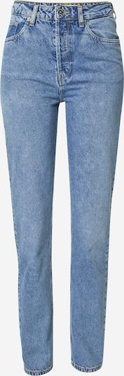MUD Jeans Traperice 'PIPER' u plavi traper, Pregled proizvoda