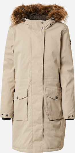 G.I.G.A. DX by killtec Pitkä takki ulkoiluun värissä nude, Tuotenäkymä