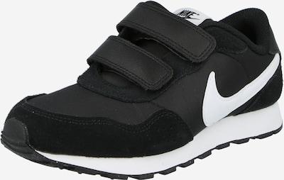 Nike Sportswear Sneaker 'MD Valiant' in schwarz / weiß, Produktansicht