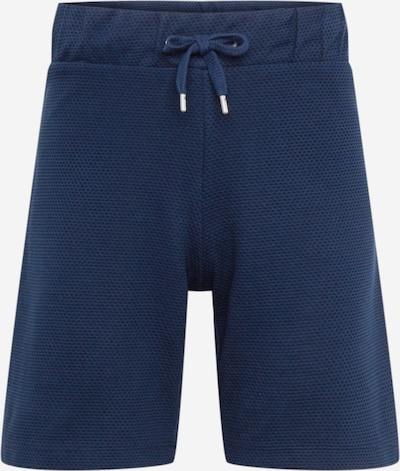 Pantaloni 'FRANCO' JACK & JONES pe navy, Vizualizare produs