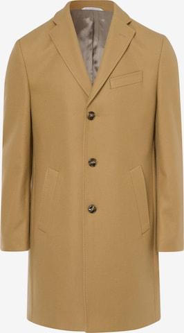 Manteau mi-saison 'Duncan' Baldessarini en beige