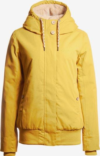 mazine Veste d'hiver ' Chelsey Jacket ' en or, Vue avec produit