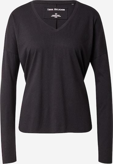 True Religion T-shirt i svart, Produktvy