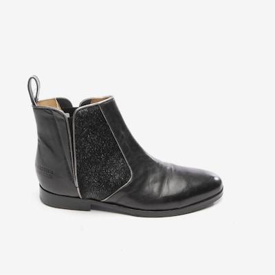 MELVIN & HAMILTON Stiefel in 37 in schwarz, Produktansicht