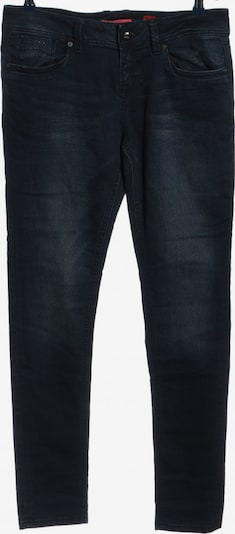 Q/S by s.Oliver Straight-Leg Jeans in 30-31/32 in blau, Produktansicht