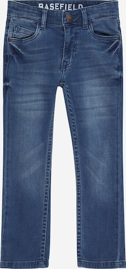 BASEFIELD Jeans in blue denim, Produktansicht