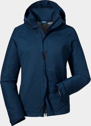Schöffel Jacke ' Jacket Easy L4 ' in blau, Produktansicht