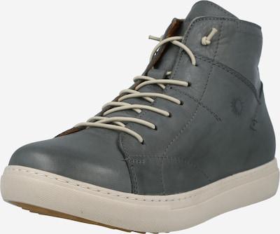 Sneaker înalt COSMOS COMFORT pe albastru porumbel, Vizualizare produs