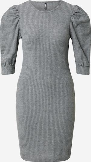 ONLY Obleka 'NELLA' | siva barva, Prikaz izdelka