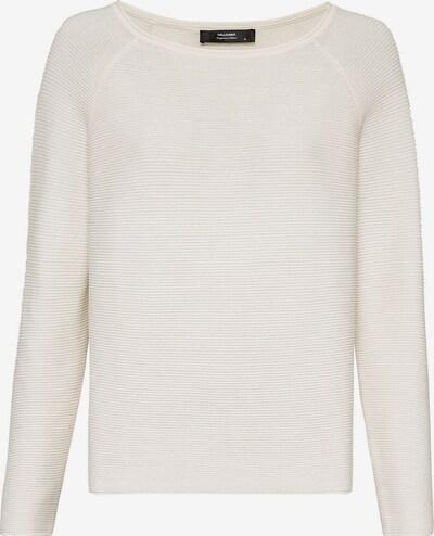 HALLHUBER Pullover in weiß, Produktansicht