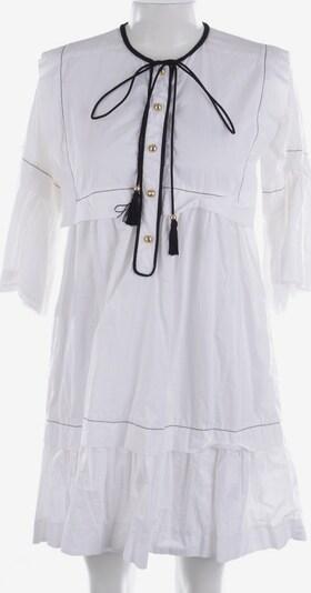 Philosophy di Lorenzo Serafini Kleid in S in schwarz / weiß, Produktansicht