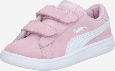 PUMA Sneaker 'Smash' in pink / weiß, Produktansicht