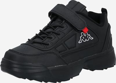Sneaker 'RAVE' KAPPA di colore rosso chiaro / nero / bianco, Visualizzazione prodotti