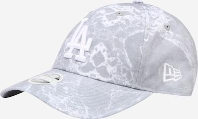 NEW ERA Čepice '9FORTY' - šedá / bílá, Produkt