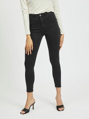 Jeans 'Ekko' di VILA in nero