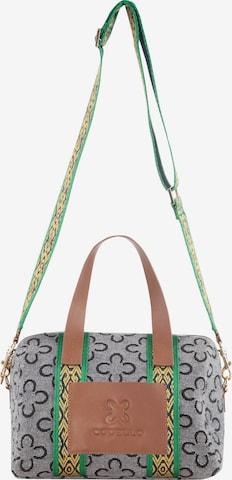 CODELLO Handbag in Grey