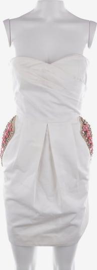 Matthew Williamson Dress in M in Wool white, Item view