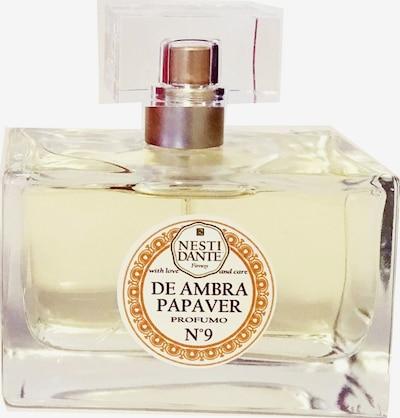 Nesti Dante Firenze Essence du Parfum 'N°9 De Ambra Papaver' in transparent, Produktansicht