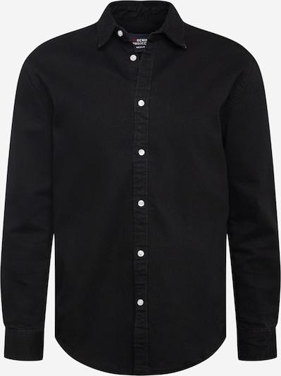 Denim Project Camisa 'Lenny' en negro, Vista del producto