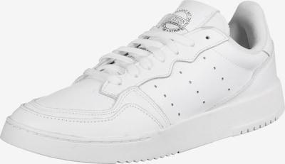 Sneaker low 'Supercout' ADIDAS ORIGINALS pe alb, Vizualizare produs