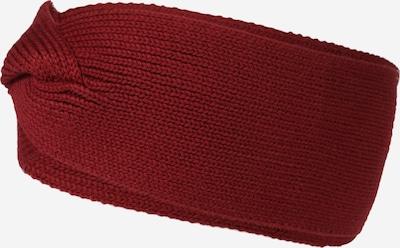 MELAWEAR Headband in burgundy, Item view