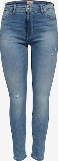 ONLY Jeans 'Paola' in de kleur Blauw denim, Productweergave