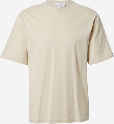 DAN FOX APPAREL Тениска 'Falk' в бежово, Преглед на продукта