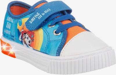PAW Patrol PAW Patrol Sneakers Low für Jungen in mischfarben, Produktansicht