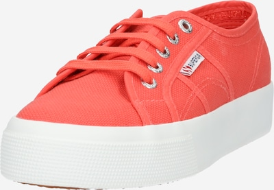 SUPERGA Sneaker in rot, Produktansicht